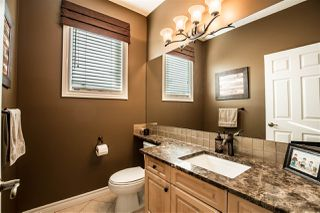 Photo 15: 6 PLACER Close: St. Albert House for sale : MLS®# E4149611