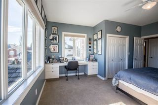 Photo 22: 6 PLACER Close: St. Albert House for sale : MLS®# E4149611