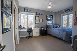 Photo 25: 6 PLACER Close: St. Albert House for sale : MLS®# E4149611