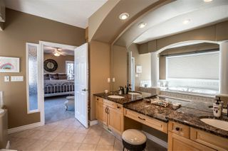 Photo 19: 6 PLACER Close: St. Albert House for sale : MLS®# E4149611