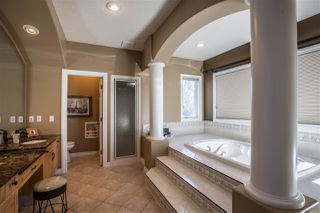 Photo 20: 6 PLACER Close: St. Albert House for sale : MLS®# E4149611