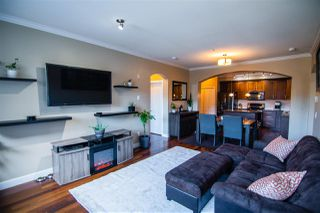 "Photo 8: 214 2627 SHAUGHNESSY Street in Port Coquitlam: Central Pt Coquitlam Condo for sale in ""Villagio"" : MLS®# R2353793"