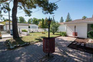 Photo 14: 242 Hazel Dell Avenue in Winnipeg: East Kildonan Residential for sale (3D)  : MLS®# 1907573