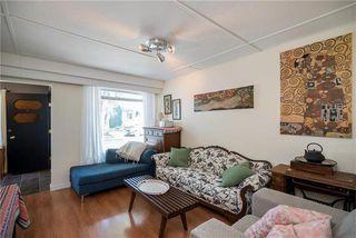 Photo 3: 242 Hazel Dell Avenue in Winnipeg: East Kildonan Residential for sale (3D)  : MLS®# 1907573