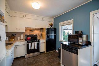 Photo 6: 242 Hazel Dell Avenue in Winnipeg: East Kildonan Residential for sale (3D)  : MLS®# 1907573