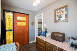 Photo 13: 242 Hazel Dell Avenue in Winnipeg: East Kildonan Residential for sale (3D)  : MLS®# 1907573