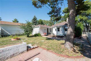 Photo 15: 242 Hazel Dell Avenue in Winnipeg: East Kildonan Residential for sale (3D)  : MLS®# 1907573