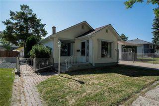 Photo 1: 242 Hazel Dell Avenue in Winnipeg: East Kildonan Residential for sale (3D)  : MLS®# 1907573