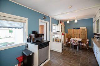 Photo 8: 242 Hazel Dell Avenue in Winnipeg: East Kildonan Residential for sale (3D)  : MLS®# 1907573