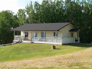 Photo 1: 60312 RR 164: Rural Smoky Lake County House for sale : MLS®# E4150497