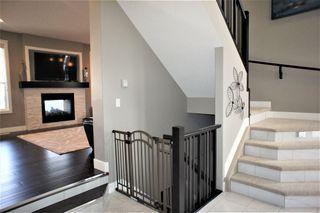 Photo 12: 9 MONARCH Close: Fort Saskatchewan House for sale : MLS®# E4150877