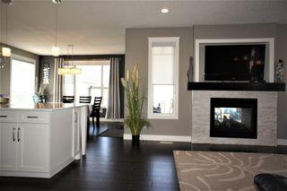 Photo 5: 9 MONARCH Close: Fort Saskatchewan House for sale : MLS®# E4150877