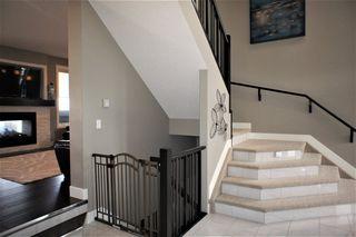Photo 4: 9 MONARCH Close: Fort Saskatchewan House for sale : MLS®# E4150877