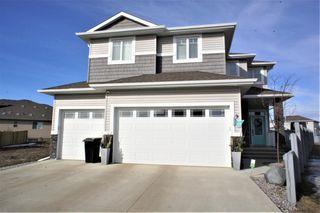 Photo 1: 9 MONARCH Close: Fort Saskatchewan House for sale : MLS®# E4150877