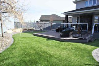 Photo 22: 9 MONARCH Close: Fort Saskatchewan House for sale : MLS®# E4150877