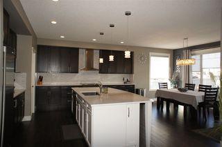 Photo 8: 9 MONARCH Close: Fort Saskatchewan House for sale : MLS®# E4150877
