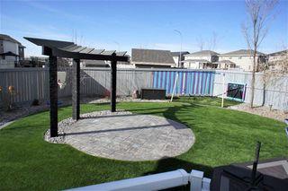 Photo 21: 9 MONARCH Close: Fort Saskatchewan House for sale : MLS®# E4150877