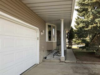 Photo 26: 155 Oak Drive: Wetaskiwin House for sale : MLS®# E4152071