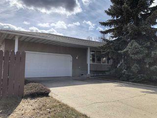 Photo 25: 155 Oak Drive: Wetaskiwin House for sale : MLS®# E4152071