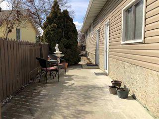 Photo 27: 155 Oak Drive: Wetaskiwin House for sale : MLS®# E4152071