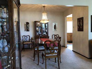 Photo 9: 155 Oak Drive: Wetaskiwin House for sale : MLS®# E4152071