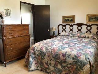 Photo 18: 155 Oak Drive: Wetaskiwin House for sale : MLS®# E4152071