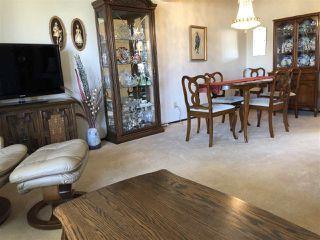 Photo 8: 155 Oak Drive: Wetaskiwin House for sale : MLS®# E4152071