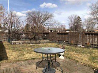 Photo 28: 155 Oak Drive: Wetaskiwin House for sale : MLS®# E4152071