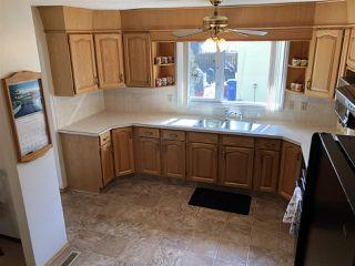 Photo 4: 155 Oak Drive: Wetaskiwin House for sale : MLS®# E4152071