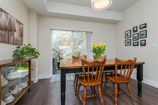 "Photo 9: 9 36099 WATERLEAF Place in Abbotsford: Abbotsford East Townhouse for sale in ""Vantage at Whatcom"" : MLS®# R2359732"