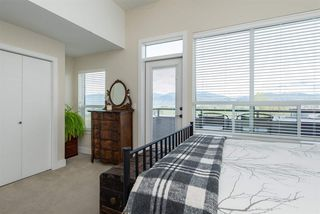 "Photo 16: 9 36099 WATERLEAF Place in Abbotsford: Abbotsford East Townhouse for sale in ""Vantage at Whatcom"" : MLS®# R2359732"