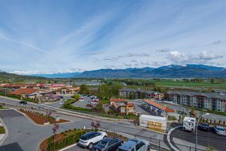"Photo 19: 9 36099 WATERLEAF Place in Abbotsford: Abbotsford East Townhouse for sale in ""Vantage at Whatcom"" : MLS®# R2359732"