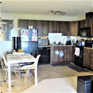 Photo 4: 440 50 Woodsmere Close: Fort Saskatchewan Condo for sale : MLS®# E4153038