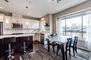 "Photo 5: 13 23986 104 Avenue in Maple Ridge: Albion Townhouse for sale in ""SPENCER BROOK ESTATES"" : MLS®# R2361295"