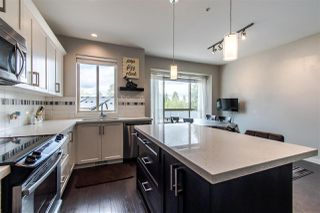 """Photo 5: 13 23986 104 Avenue in Maple Ridge: Albion Townhouse for sale in """"SPENCER BROOK ESTATES"""" : MLS®# R2361295"""