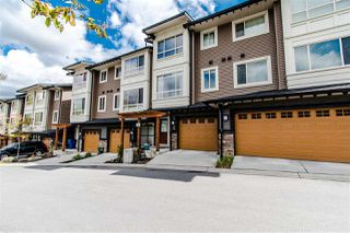 "Photo 2: 13 23986 104 Avenue in Maple Ridge: Albion Townhouse for sale in ""SPENCER BROOK ESTATES"" : MLS®# R2361295"
