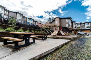 "Photo 20: 13 23986 104 Avenue in Maple Ridge: Albion Townhouse for sale in ""SPENCER BROOK ESTATES"" : MLS®# R2361295"