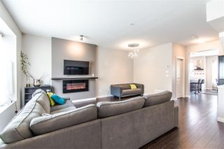"""Photo 7: 13 23986 104 Avenue in Maple Ridge: Albion Townhouse for sale in """"SPENCER BROOK ESTATES"""" : MLS®# R2361295"""