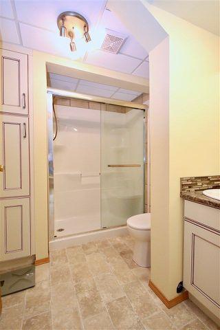 Photo 21: 158 Garwood Drive: Wetaskiwin House for sale : MLS®# E4153920