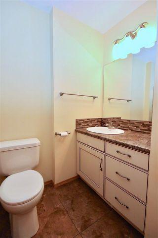 Photo 13: 158 Garwood Drive: Wetaskiwin House for sale : MLS®# E4153920