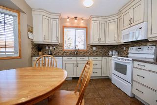 Photo 4: 158 Garwood Drive: Wetaskiwin House for sale : MLS®# E4153920