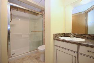 Photo 20: 158 Garwood Drive: Wetaskiwin House for sale : MLS®# E4153920