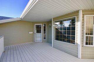 Photo 22: 158 Garwood Drive: Wetaskiwin House for sale : MLS®# E4153920