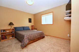 Photo 10: 158 Garwood Drive: Wetaskiwin House for sale : MLS®# E4153920