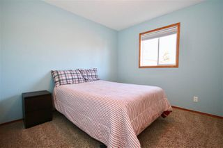 Photo 14: 158 Garwood Drive: Wetaskiwin House for sale : MLS®# E4153920