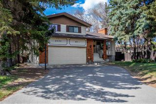 Main Photo: 2404 83 Street NW in Edmonton: Zone 29 House for sale : MLS®# E4154025