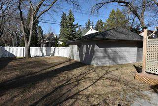 Photo 18: 10205 133 Street in Edmonton: Zone 11 House for sale : MLS®# E4154466