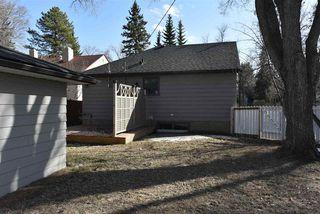Photo 16: 10205 133 Street in Edmonton: Zone 11 House for sale : MLS®# E4154466