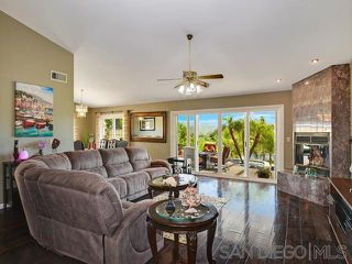 Photo 6: RAMONA House for sale : 4 bedrooms : 16437 Wikiup Rd