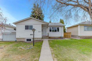 Main Photo: 6727 136 Avenue in Edmonton: Zone 02 House for sale : MLS®# E4155580
